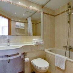 Hotel Rembrandt ванная фото 2