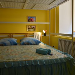 Zozh Хостел комната для гостей