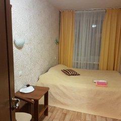 Mini Hotel Ostrovok спа