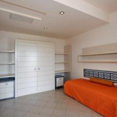 Отель Sikania Resort & Spa Бутера комната для гостей фото 4