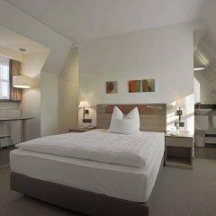 Отель am Jakobsmarkt Германия, Нюрнберг - отзывы, цены и фото номеров - забронировать отель am Jakobsmarkt онлайн комната для гостей фото 3