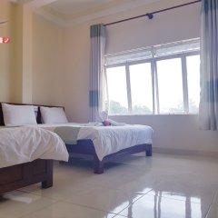 Phuong Huy 2 Hotel Далат комната для гостей фото 5