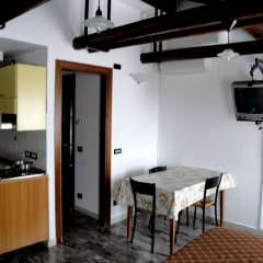 Hotel Ariel Silva Венеция в номере фото 2