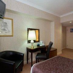 Отель Britannia Country House Hotel & Spa Великобритания, Манчестер - отзывы, цены и фото номеров - забронировать отель Britannia Country House Hotel & Spa онлайн