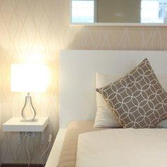 Апартаменты Dfive Apartments - Bland комната для гостей фото 5