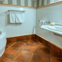 Hotel El Castillo ванная фото 2