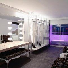 Ushuaia Ibiza Beach Hotel - Adults Only спа