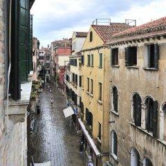 Отель Ca dei Botteri 3 Италия, Венеция - отзывы, цены и фото номеров - забронировать отель Ca dei Botteri 3 онлайн балкон