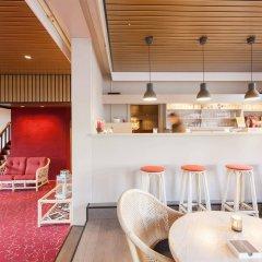 Отель Olympia Бельгия, Брюгге - 3 отзыва об отеле, цены и фото номеров - забронировать отель Olympia онлайн гостиничный бар