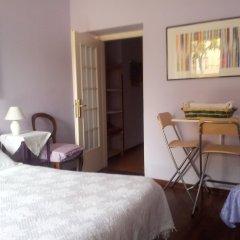 Отель B&b Al Giardino Di Alice Перуджа удобства в номере