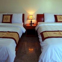 Отель An Bang My Village Homestay Хойан комната для гостей фото 3