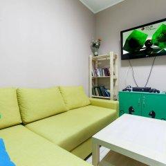 Nice Hostel Самара комната для гостей фото 3