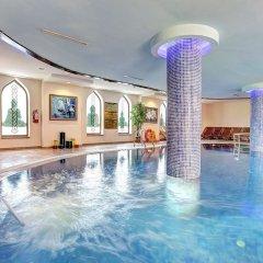Suhan Stone Hotel Аванос бассейн фото 3