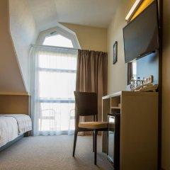 Corvin Hotel Budapest комната для гостей
