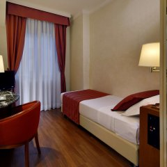 Best Western Hotel City сейф в номере