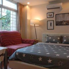 Отель Thai Happy House Бангкок спа фото 2