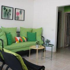 Отель Apartamento Aloe Гран-Тараял комната для гостей фото 4