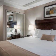 Отель Regency Suites Hotel Канада, Калгари - отзывы, цены и фото номеров - забронировать отель Regency Suites Hotel онлайн комната для гостей фото 5