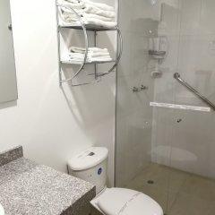 Отель Boutique San Antonio Колумбия, Кали - отзывы, цены и фото номеров - забронировать отель Boutique San Antonio онлайн ванная