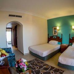 Отель Titanic Resort and Aqua Park - All Inclusive комната для гостей фото 3