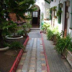 Отель San Andrés Испания, Херес-де-ла-Фронтера - 1 отзыв об отеле, цены и фото номеров - забронировать отель San Andrés онлайн фото 16