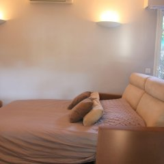 Отель HappyFew - la terrasse de Marguerite комната для гостей фото 5