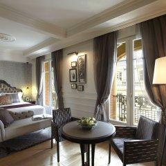 Отель Апарт-отель La Clef Louvre Paris Франция, Париж - отзывы, цены и фото номеров - забронировать отель Апарт-отель La Clef Louvre Paris онлайн комната для гостей фото 7