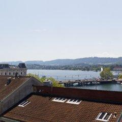 Отель Rössli Швейцария, Цюрих - отзывы, цены и фото номеров - забронировать отель Rössli онлайн фото 8