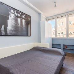 Отель Barberini Enchanting Terrace Apartment Италия, Рим - отзывы, цены и фото номеров - забронировать отель Barberini Enchanting Terrace Apartment онлайн комната для гостей фото 3