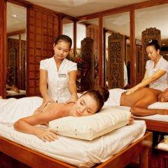 Отель Thara Patong Beach Resort & Spa Таиланд, Пхукет - 7 отзывов об отеле, цены и фото номеров - забронировать отель Thara Patong Beach Resort & Spa онлайн спа фото 2