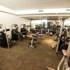 Hotel Victor фитнесс-зал