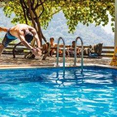 Full Moon Camp Турция, Кабак - отзывы, цены и фото номеров - забронировать отель Full Moon Camp онлайн фитнесс-зал