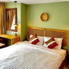 Отель 39 Living Таиланд, Бангкок - отзывы, цены и фото номеров - забронировать отель 39 Living онлайн фото 3