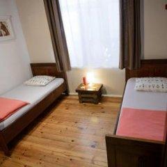 Отель Canape Connection Guest House комната для гостей фото 5