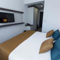 Отель Best Western Plus Premium Inn Солнечный берег комната для гостей фото 3