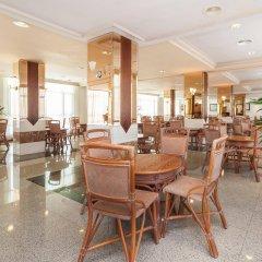 Отель Globales Condes de Alcudia питание фото 3