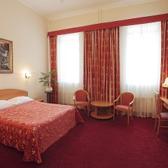 Гостиница Лефортово комната для гостей фото 8