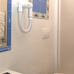 Отель La Bussola Италия, Амальфи - 1 отзыв об отеле, цены и фото номеров - забронировать отель La Bussola онлайн ванная фото 2