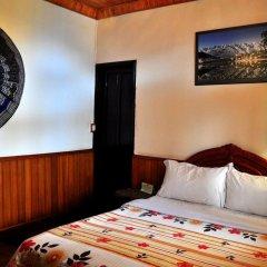 Отель Cat Cat Hotel Вьетнам, Шапа - отзывы, цены и фото номеров - забронировать отель Cat Cat Hotel онлайн комната для гостей фото 4