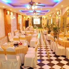 Отель Nguyen Hung Hotel Вьетнам, Далат - отзывы, цены и фото номеров - забронировать отель Nguyen Hung Hotel онлайн помещение для мероприятий