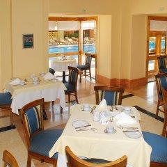Отель Steigenberger Golf Resort El Gouna питание