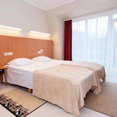 Отель Royal Spa Residence Литва, Гарлиава - отзывы, цены и фото номеров - забронировать отель Royal Spa Residence онлайн комната для гостей