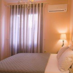 Отель Cashel House Греция, Корфу - отзывы, цены и фото номеров - забронировать отель Cashel House онлайн удобства в номере фото 2