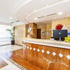Отель Globales Condes de Alcudia интерьер отеля фото 3