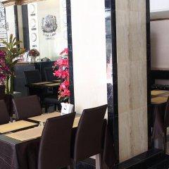 Отель Land Royal Residence Pattaya питание фото 3