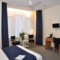 Hotel Fita комната для гостей