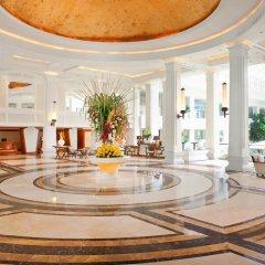 Отель Dusit Thani Pattaya Паттайя сауна