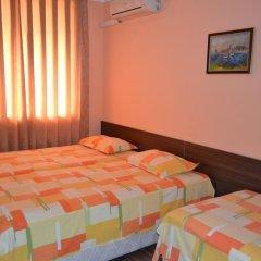 Отель Guest house Tangra Болгария, Равда - отзывы, цены и фото номеров - забронировать отель Guest house Tangra онлайн комната для гостей фото 4