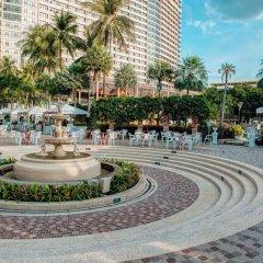 Отель Ambassador City Jomtien Pattaya (Inn Wing)