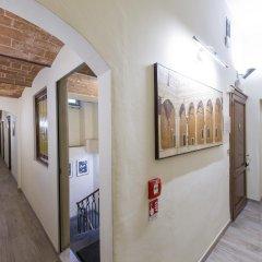 Hotel Cosimo de Medici интерьер отеля
